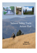 Salmon Valley Trails Action Plan