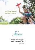 GOOD MORNING - Moneycontrol