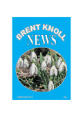 FEBRUARY 2015 35p - Brent Knoll Village Website