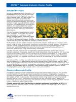 ENERGY - Metro Denver Economic Development Corporation