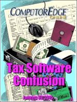PDF Version - ComputorEdge