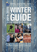 Winter 2015 Program Guide