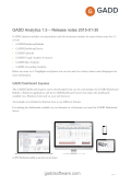 pdf - GADD Software