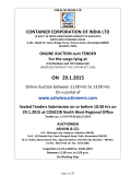 Download - Container Corporation of India Ltd