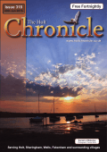 Download Issue 318 - The Holt Chronicle