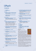 TOC (PDF) - The British Journal of Psychiatry