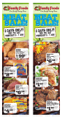 3-DAY SALE! - Family Foods