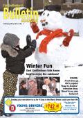 February 2015 - The Bulletin Magazine