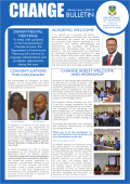 Bulletin Issue 12 - Polytechnic of Namibia