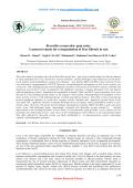 Boswellia serrata oleo- gum resin