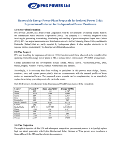 Download PPL-EOI 78KB - Pacific Power Association