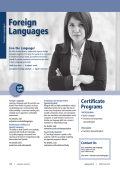 Foreign Languages - UC San Diego Extension