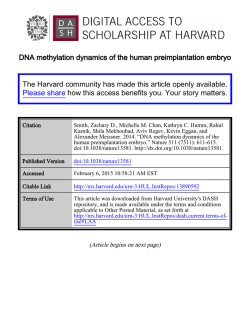 Download Full Text - Harvard University