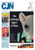 M-01_feb 5.indd - The Canadian Jewish News