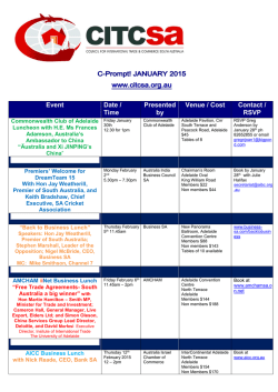 C-Prompt! January 2015