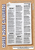 here - Coffee House Classifieds