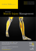 Muscle Injury Management - The Hip and Groin Clinic | Melbourne