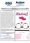 Feb 2015 Newsletter