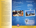 School Flyer (pdf) - Shelby County Schools