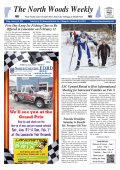 The North Woods Weekly