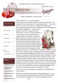 Fairborn Senior Center Newsletter