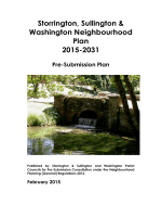 Plan - Storrington Parish Council