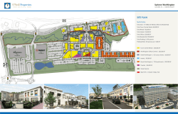 SITE PLAN - Uptown Worthington