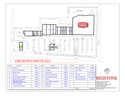 Z:\Projects\Ohio\Howland\Howland Plaza\Lease.Plan
