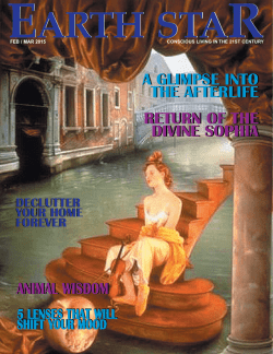 Issue #222 FEBRUARY/MARCH, 2015