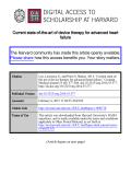 Download Full Text - Harvard University
