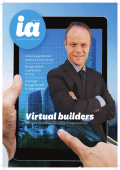 Virtual builders - Information Age