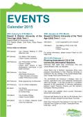 Events Calendar February 4th - Northern Grampians Shire Council