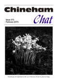 Feb 2015 - Chineham Chat Magazine