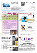 Printable Newsletter (PDF)
