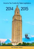 Income Tax Guide for State Legislators