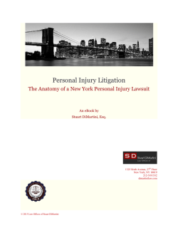 here - Personal Injury Lawyers