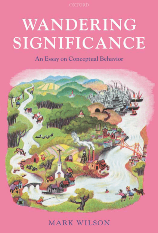 wandering significance an essay on conceptual behaviour Browse and read wandering significance an essay on conceptual behaviour wandering significance an essay on conceptual behaviour excellent book is.