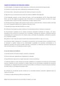 VISADOS DE RESIDENCIA SIN FINALIDAD LABORAL