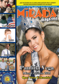 mirada miss Cover girl 2015