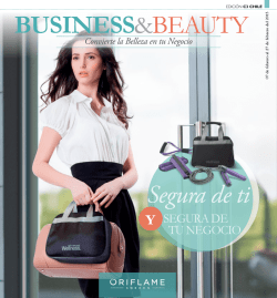 BUSINESS&BEAUTY