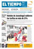 Hoteles de Anzoátegui subieron las tarifas en más de 37%