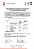 Secretaría General publica - Universidad Surcolombiana