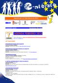 descarga la agenda semanal - Centro de Juventud de Albacete