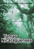 Revista de Temas Nicaragüenses No. 82