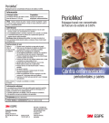 Periomed Patient Brochure - Spanish