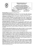 SESIÓN CLINICOPATOLÓGICA A-13-22 Miércoles 11 de febrero de