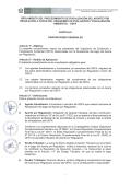 REGLAMENTO DEL PROCEDIMIENTO DE FISCALIZACIÓN