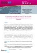 Inserción Internacional América latina y El Caribe