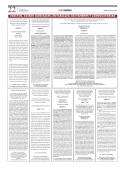 edictos, avisos judiciales, notariales, dictámenes y convocatorias