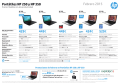 HP Top Value febrero 2015